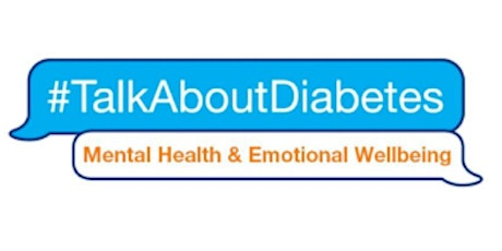 Diabetes and Well Being – coping and enjoying life. tickets