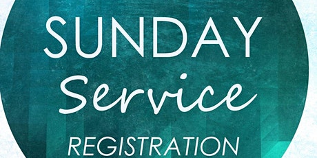 People's Church Sunday Service - 11am tickets