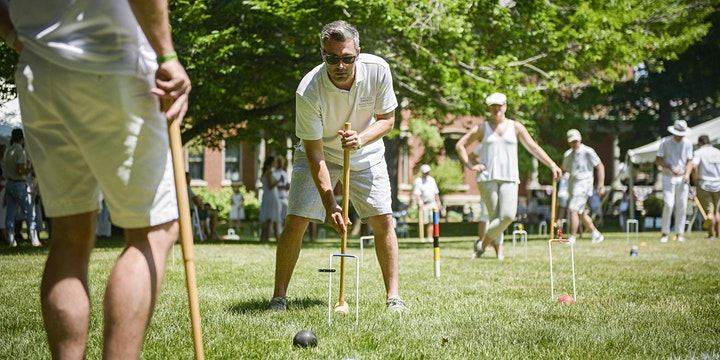 Wicket World of Croquet 2020 image