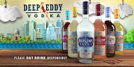 Deep Eddy Vodka Virtual Fiesta tickets