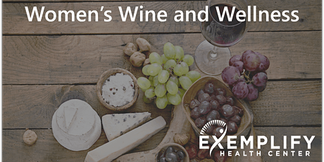 Women's Wine & Wellness 9/11/2020 tickets