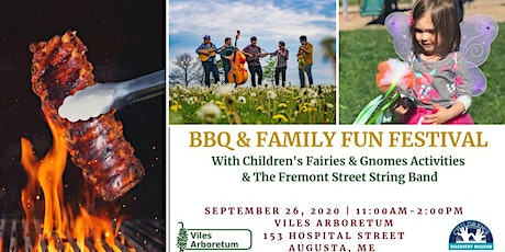 BBQ & Family Fun Festival tickets