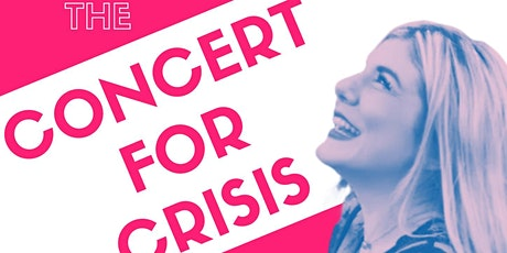 CONCERT FOR CRISIS! tickets