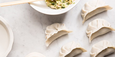 In-Person Class: The Art of Asian Dumplings tickets