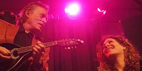 Dayna Kurtz w/Robert Mache LIVE AT HICKS ORCHARD, Granville NY tickets