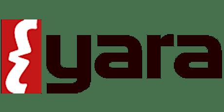 Astute Yara: Becoming the Yara Hunter tickets