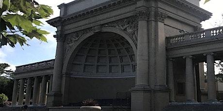 Golden Gate Park: East End tickets