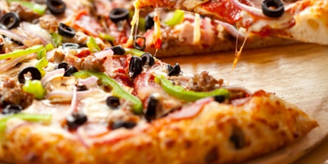 In-Person Class: Artisan Pizza tickets