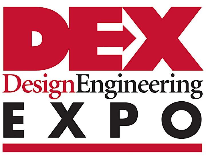 DEX Expo Winnipeg 2021 image