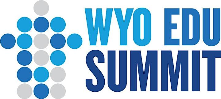 Wyoming Education Summit image