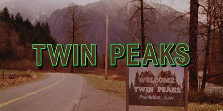 Workshop - I segreti di Twin Peaks biglietti