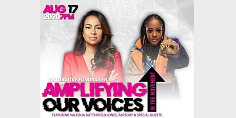 *WEEN Academy 2020 Presents: Amplifying Our Voices in the Movement* tickets
