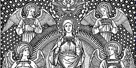 Traditional Latin Mass Solemnity of the Assumption of the Blessed Virgin tickets