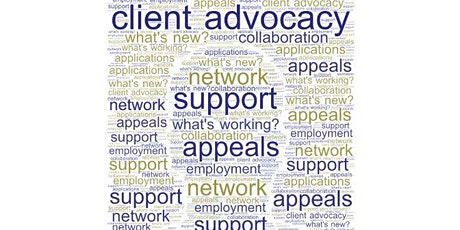 Client Advocacy: What's Working & What's New? tickets