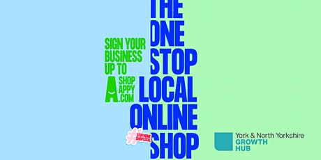 ShopAppy.com business advice drop-in session tickets
