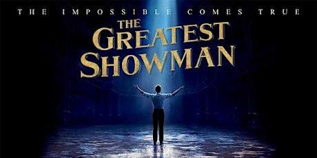 The Greatest Showman. Outdoor Cinema. Helmingham Hall tickets
