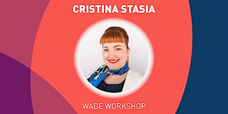 Leading with Purpose - Wade Workshop tickets
