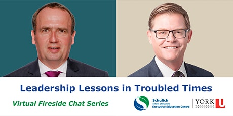 Leadership Lessons: Building a Winning Customer Experience for Crisis and B tickets