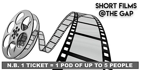 ShortFilms@The Gap tickets