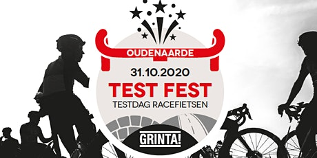 Grinta! TEST FEST Oudenaarde tickets