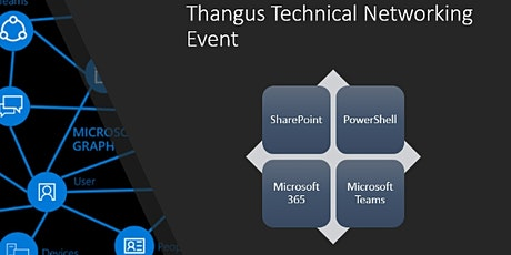 Technical Networking Event for Technical Consultants by Thangu tickets