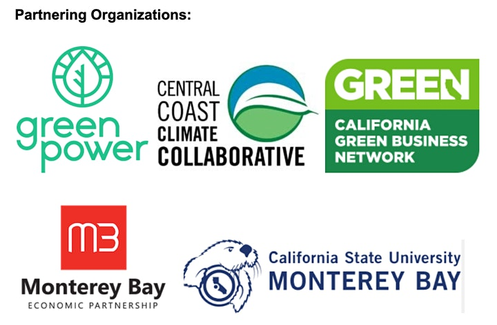 Central Coast Climate Summit Series image