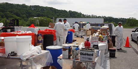 Residential Household Hazardous Waste Collection Event tickets