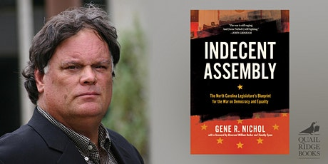 Gene R. Nichol | 'Indecent Assembly' tickets