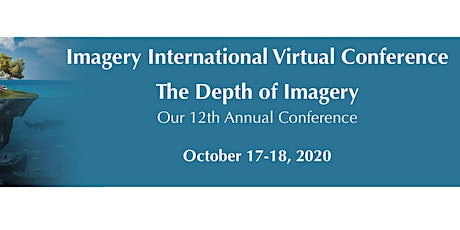 The Depth of Imagery: Imagery International Virtual Conference 2020 tickets