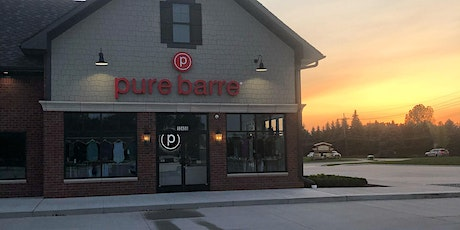 Pure Barre Rochester & Shelby Parking Lot Pop-Up Class! tickets
