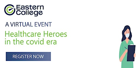 Healthcare Heroes in the COVID era tickets