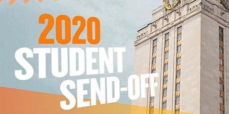 Boston Chapter Student Send-Off 2020 tickets