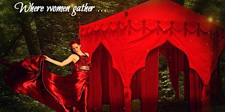 (Virtual) Red Tent - Sept 19 tickets