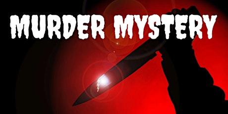 Murder Mystery Herts tickets