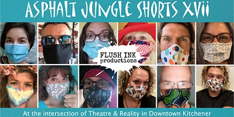 Asphalt Jungle Shorts XVII tickets