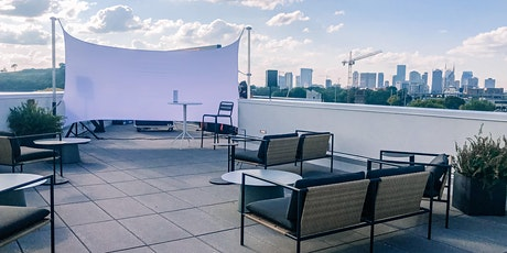 Movies On The Rooftop @ Bento Chestnut Hill Featuring: Pulp Fiction! tickets