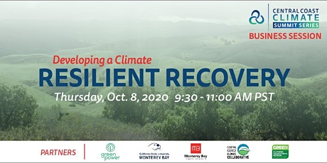 Central Coast Climate Summit Series tickets