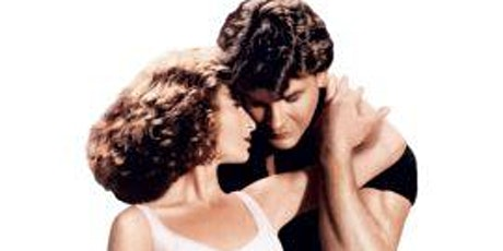 Staines-upon-Thames Open Air Cinema DIRTY DANCING tickets