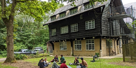 Teachers: Science and Arts  Opportunities for Schools at Wytham Woods tickets