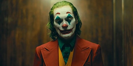 Staines-upon-Thames Open Air Cinema JOKER tickets