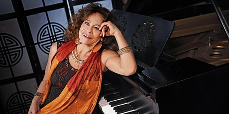 MusicLab Workshop: Expression with Afro-Cuban Music with Michele Rosewoman tickets