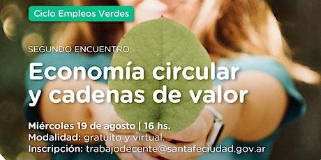 Economía circular y cadenas de valor entradas