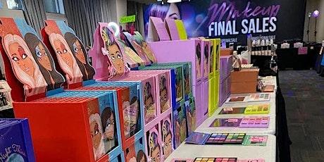 Makeup Final Sale Event!!! Saddle Brook, NJ tickets