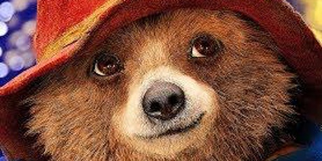 Staines-upon-Thames Open Air Cinema PADDINGTON 2 tickets