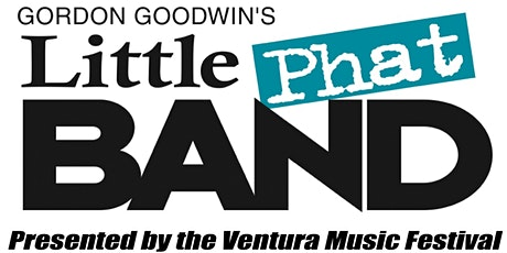 GORDON GOODWIN'S Little Phat Band - LIVE at the VMF Drive-In tickets
