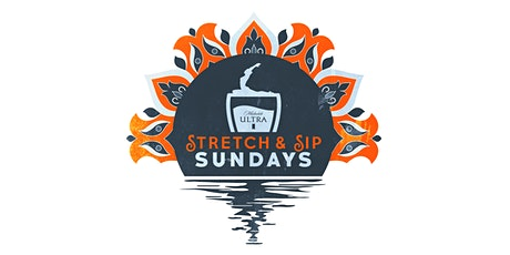 Stretch and Sip Sundays tickets