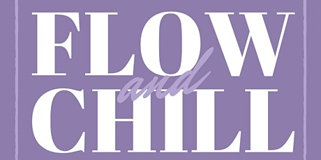 Flow & Chill Yoga - Online tickets
