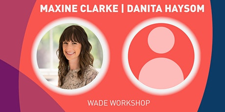Human-Centred Change Leadership - Wade Workshop tickets