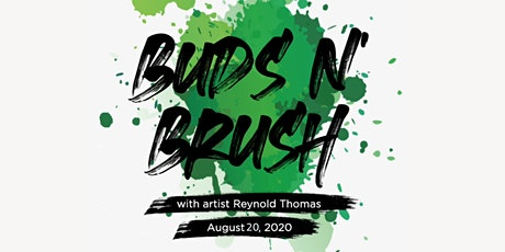 Buds N' Brush tickets