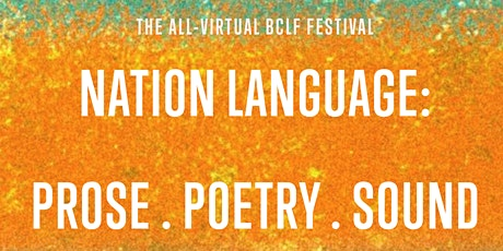 Of Salt, Shapeshifters and Spirits: Folklore and Magic in Caribbean Literat tickets
